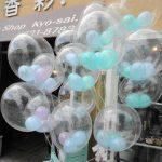 ¥1,575.浮かぶバルーン。只今販売中止中。